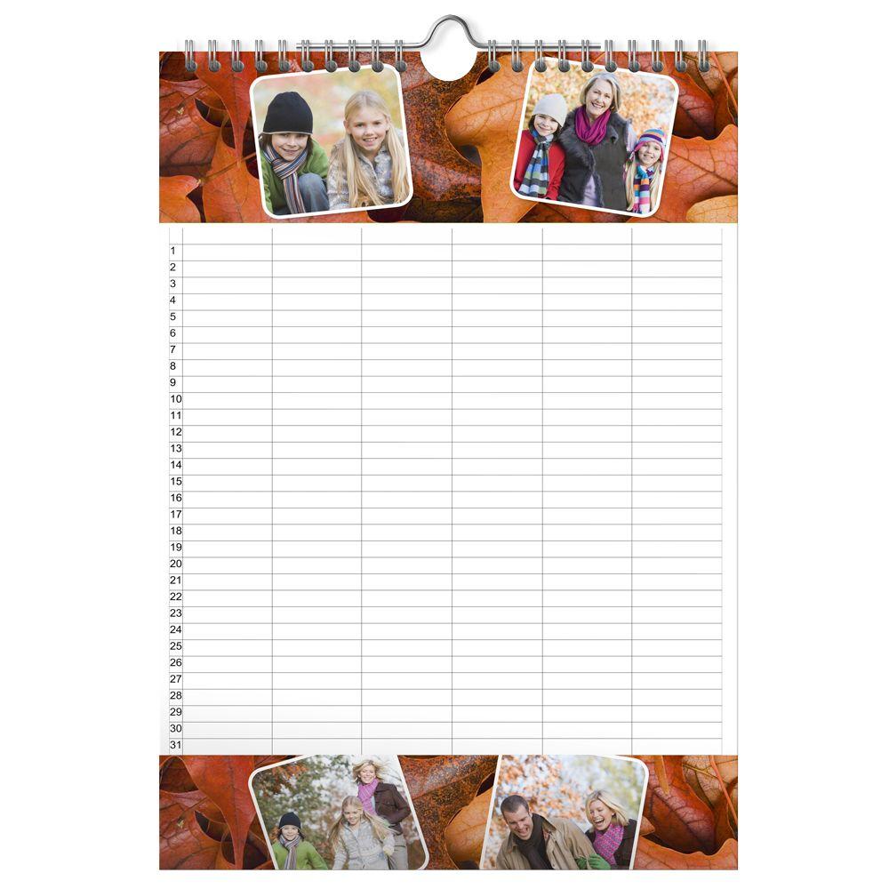 fotokalender maken persoonlijke kalender met eigen foto autos weblog. Black Bedroom Furniture Sets. Home Design Ideas