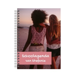 Schoolagenda a6