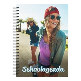 schoolagenda basic a5