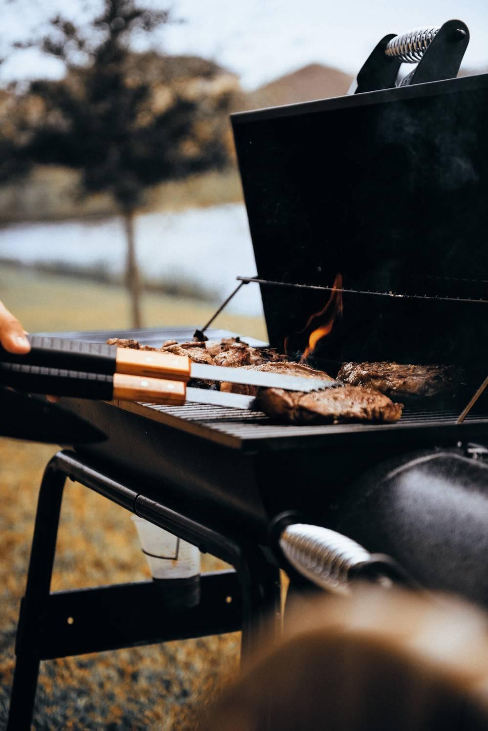 Vaderdag in deze regio: barbecue, bier of een film