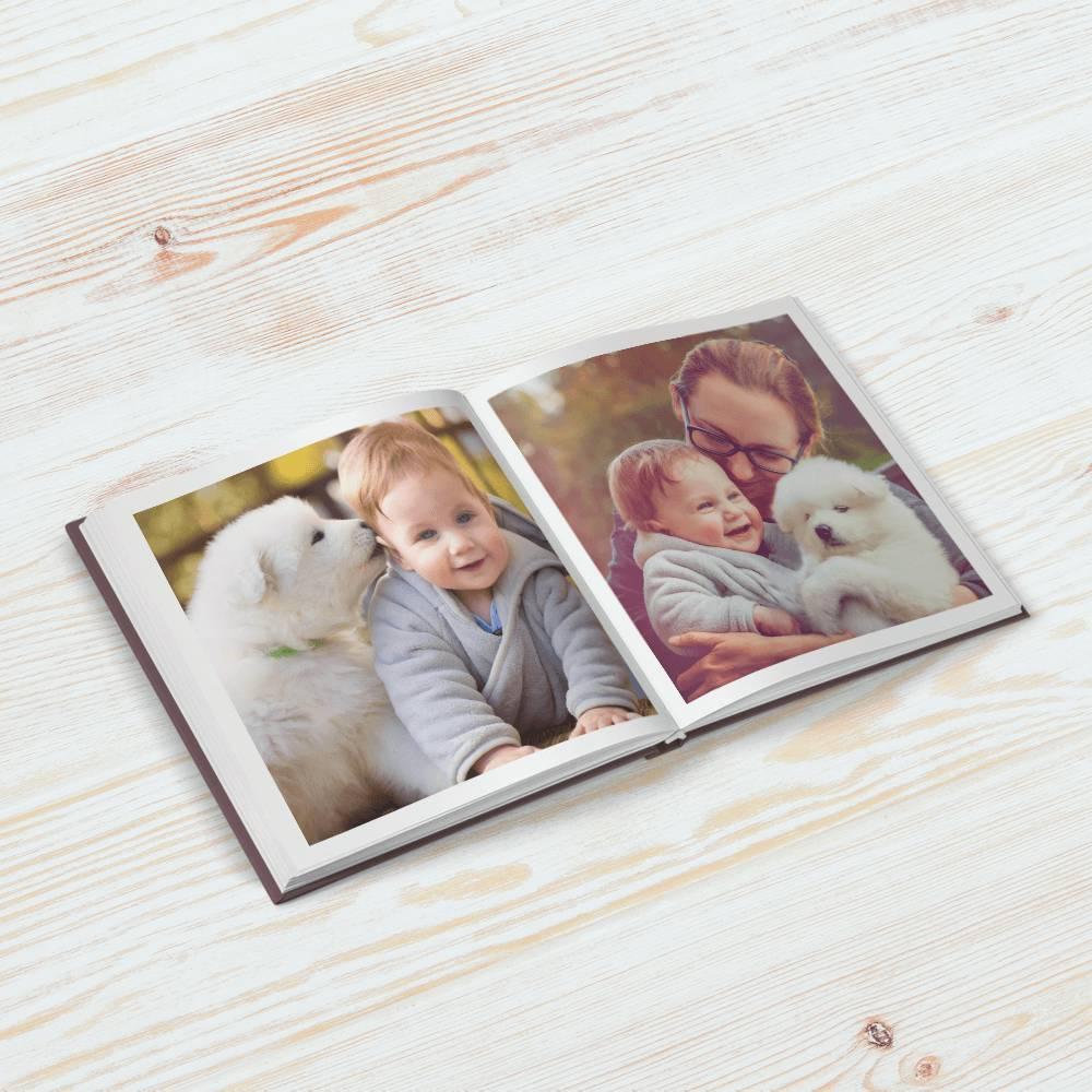 Tips 3 Tips Voor Het Maken Van Een Babyboek Fotofabriek