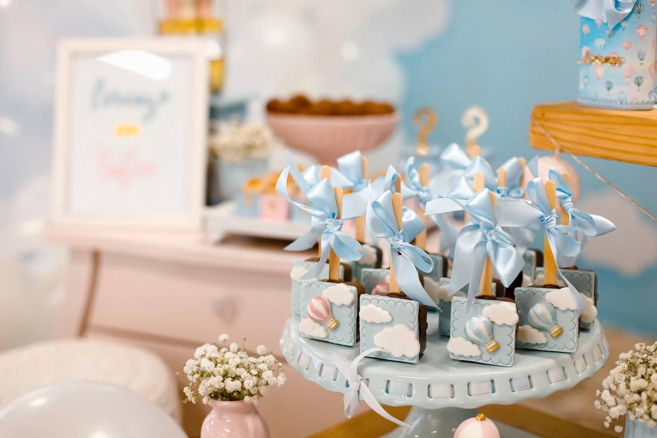 Beste Tips: Tips voor de leukste babyshower cadeaus - Fotofabriek TH-23